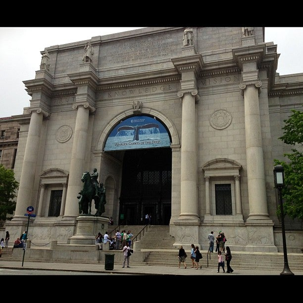 Museum Of Natural History Imax Schedule