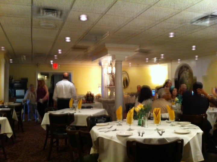 Rudy S Restaurant Of Hackensack In Hackensack Parent