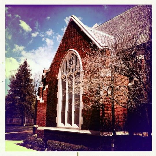 First United Methodist Church in Birmingham - Parent Reviews