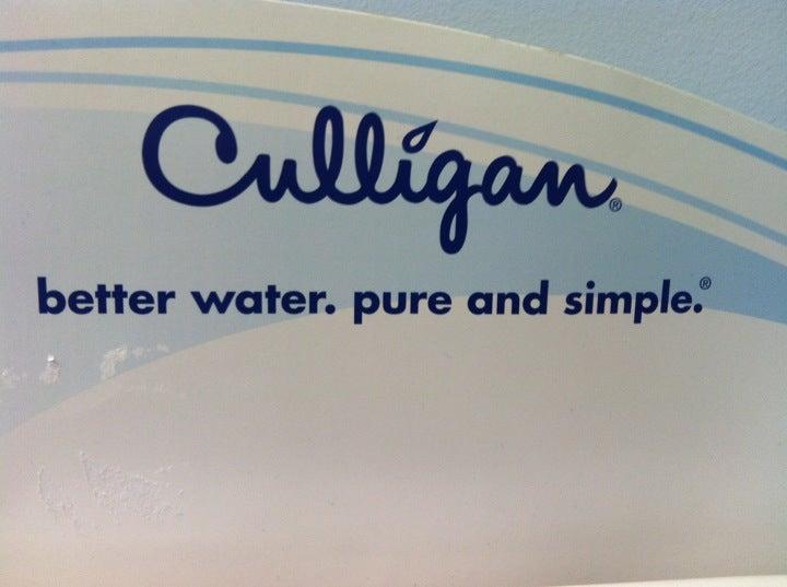 Culligan,