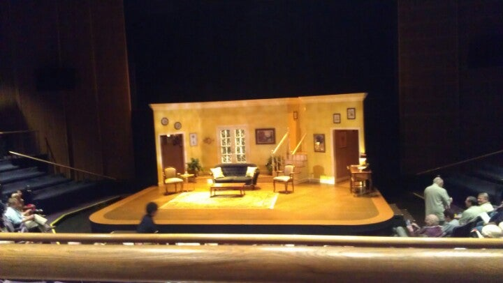 International City Theatre Long Beach Ca