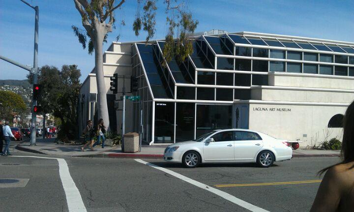 Laguna Art Museum in Laguna Beach - Parent Reviews on Winnie