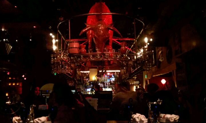 Cafe Sevilla In Long Beach Ca