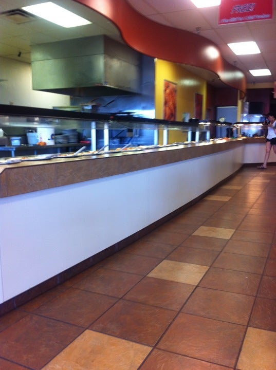 Strange Pizza Buffet In Phoenix Parent Reviews On Winnie Home Interior And Landscaping Elinuenasavecom