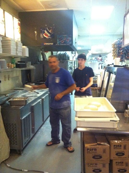 Milano Pizza,