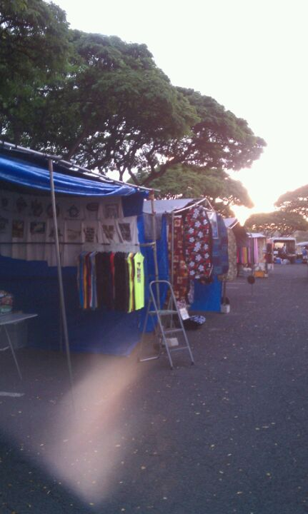 Aloha Stadium Swap Meet in 'Aiea - Parent Reviews on Winnie