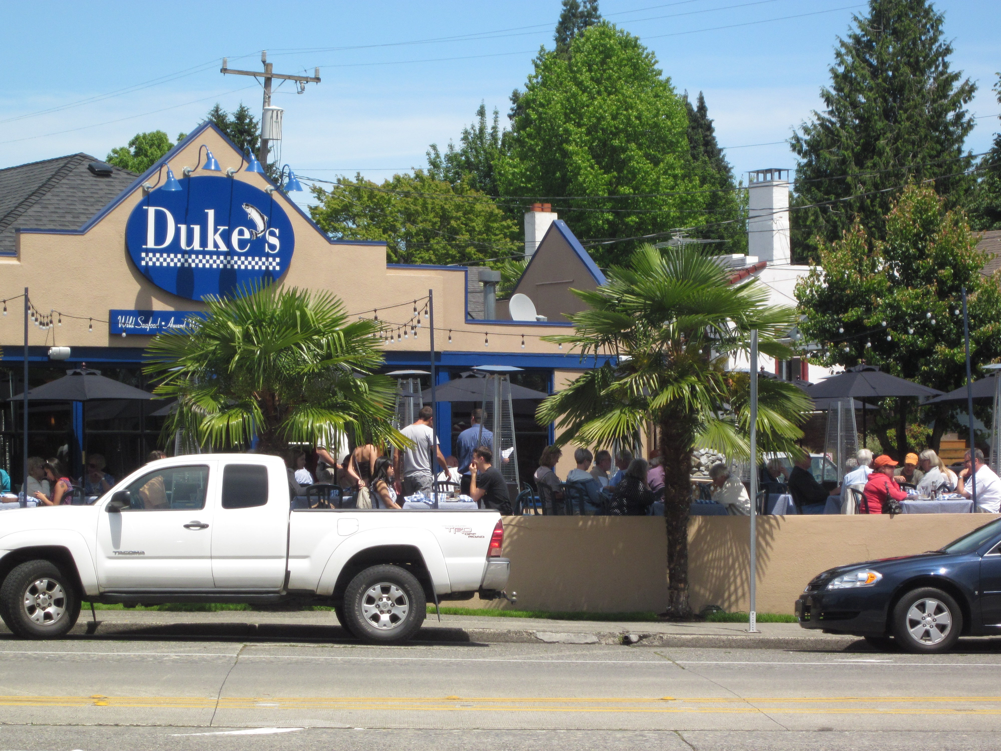 Duke S Chowder House In Seattle Parent Reviews On Winnie