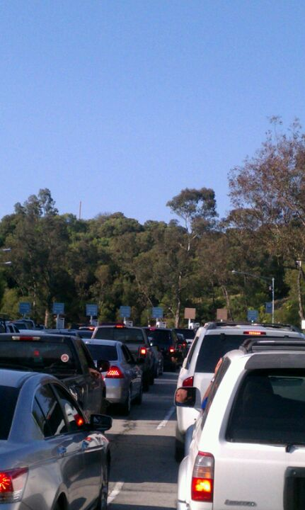Dodger Stadium Parking in Los Angeles - Parent Reviews on Winnie