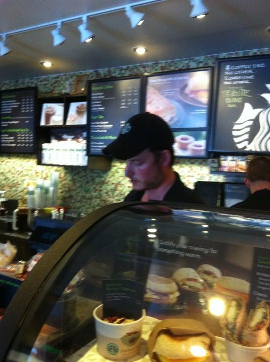 Starbucks Coffee,coffee,starbucks,wifi