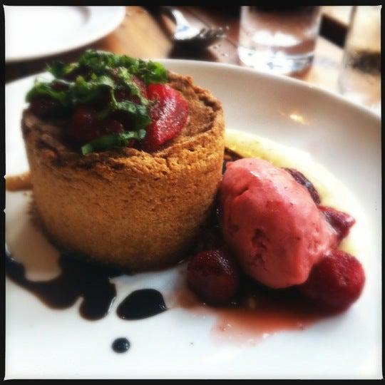 The Bristol Chicago,brunch,chris pandel,date spot,dinner,lunch