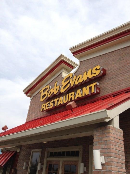 Bob Evans Restaurant In Winchester Parent Reviews On Winnie