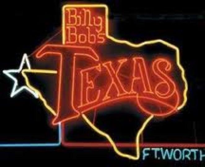 Billy Bob S Texas Dallas Fort Worth Tickets Schedule