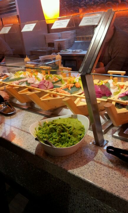 Amazing Tomi Sushi Seafood Buffet In Concord Parent Reviews On Download Free Architecture Designs Sospemadebymaigaardcom
