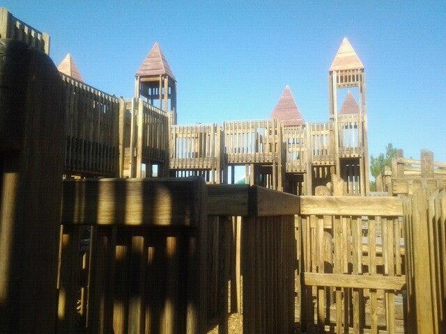 Unidad Park In Las Cruces Parent Reviews On Winnie