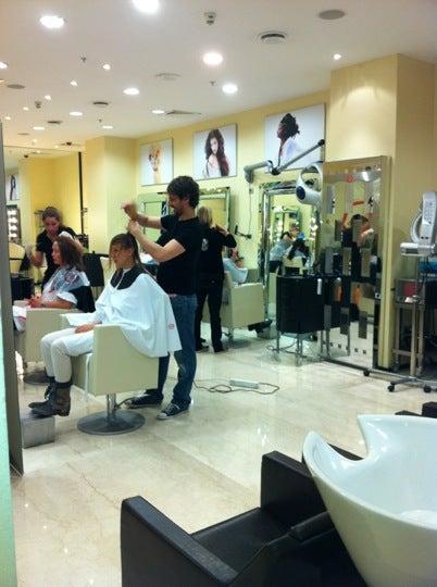 29dd41bf1 Отзывы о Aldo Coppola, сеть салонов красоты — Москва, Новый Арбат, 19