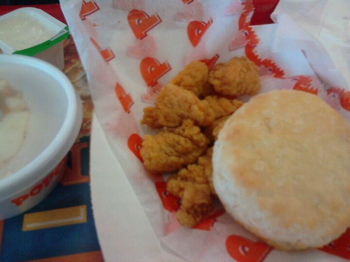 Popeyes Chicken Biscuits In Omaha Parent Reviews On Winnie