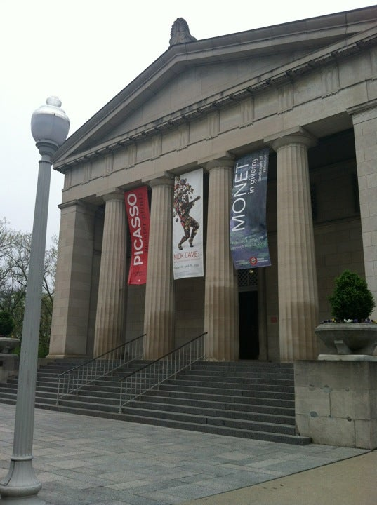 Enhance your experience of the Museum's collection, exhibitions, musical performances, educational programs, and social opportunities, and enjoy memorable times spent with family and friends by becoming a member today. Explore Membership Options >>.