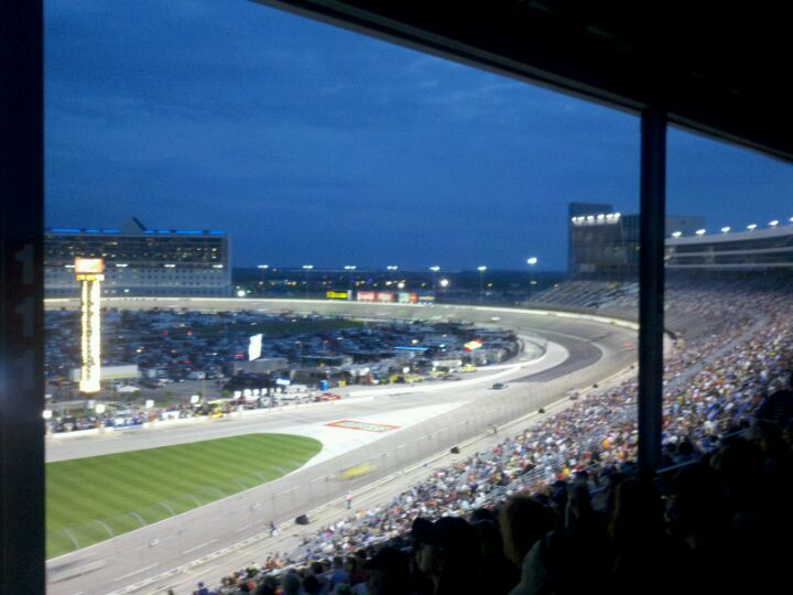 Texas motor speedway tripcarta for Hotels closest to texas motor speedway