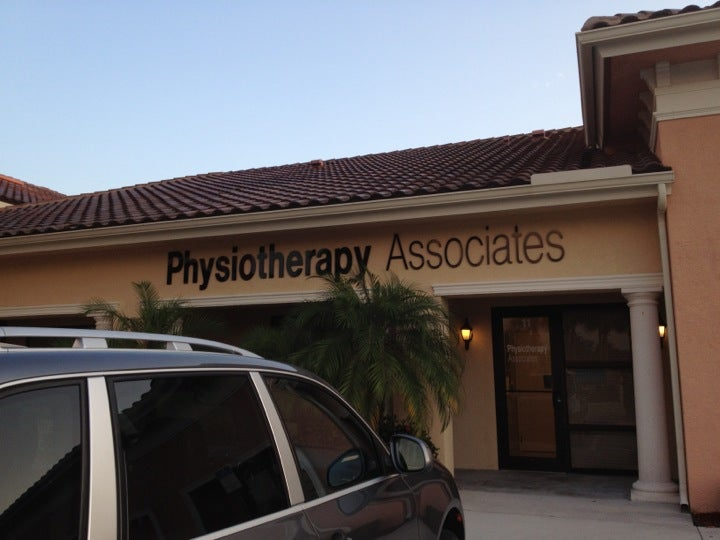PHYSIOTHERAPY ASSOCIATES,