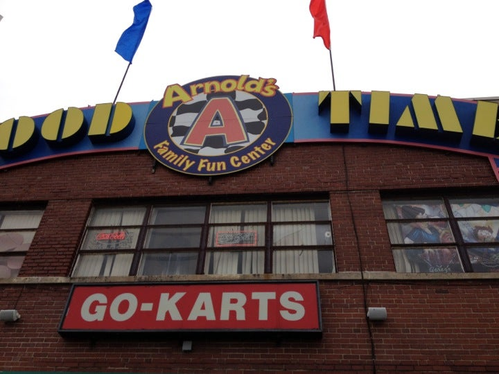 Arnold's Family Fun Center in Phoenixville - Parent Reviews