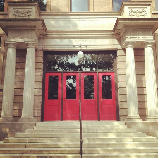 University Of Wisconsin,