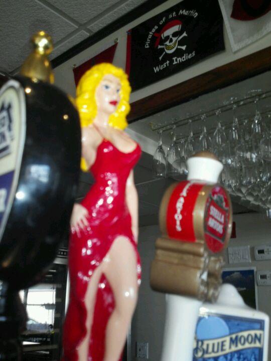 Jack Haylyard's American Bar & Grill,oyster bay favorite