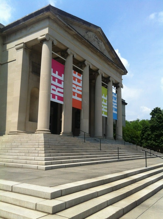 Baltimore Museum Of Art Baltimore Tickets Schedule Seating Charts Goldstar