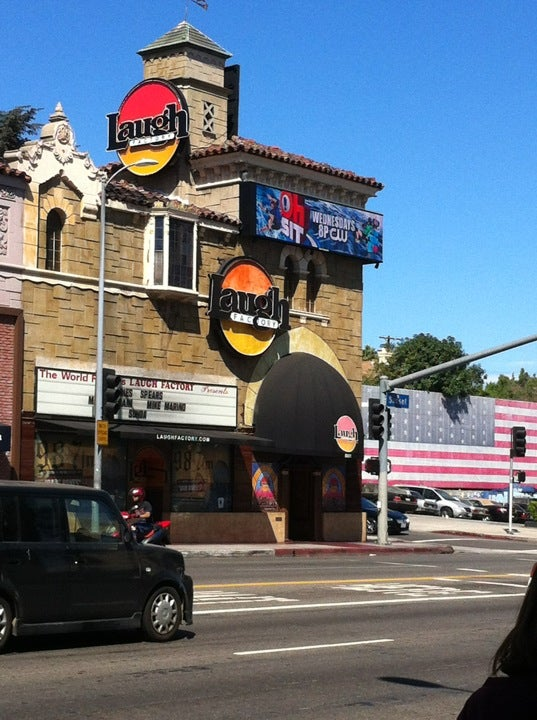 The Laugh Factory - Hollywood - Los Angeles, CA When it comes to catching the biggest names in comedy doing their thing at a historic venue, it's hard to top Laugh Factory Hollywood in /5(15).