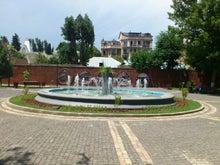 ჯანსუღ კახიძის სახელობის ბაღი/Djansug Kakhidze Garden