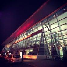 თბილისის საერთაშორისო აეროპორტი/Tbilisi International Airport