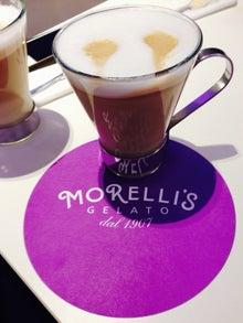 მორელის ჯელატო/Morelli's Gelato