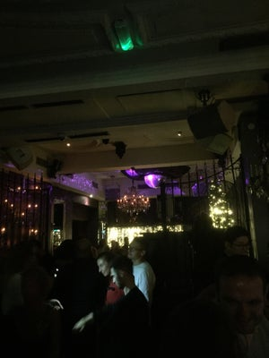 Bar Rumba , London - Bars, clubs and events worldwide - Banananights