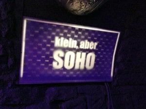 Soho Club, Mannheim - Bars, Clubs und Events weltweit - Banananights