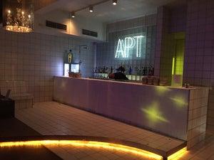 APT Apartment, Frankfurt - Bars, Clubs und Events weltweit - Banananights
