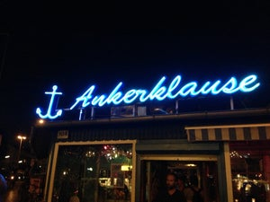 Ankerklause, Berlin - Bars, clubs and events worldwide - Banananights