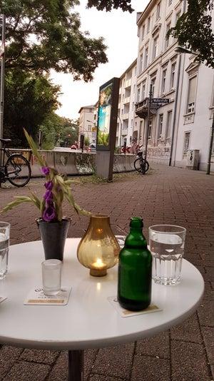 Trinkhalle, Frankfurt am Main - Bars, Clubs und Events weltweit - Banananights
