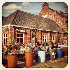 Pacific Parc, Amsterdam - Bars, Clubs und Events weltweit - Banananights