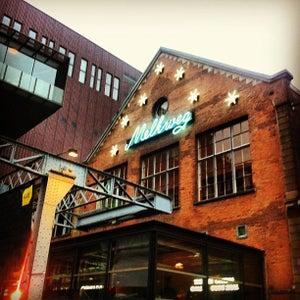 Melkweg, Amsterdam - Bars, Clubs und Events weltweit - Banananights
