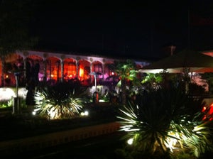 The Roof Gardens, London - Bars, clubs and events worldwide - Banananights