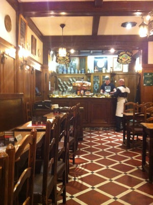 La Becasse, Brüssel - Bars, Clubs und Events weltweit - Banananights