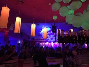 Berry`s, Konstanz - Bars, Clubs und Events weltweit - Banananights