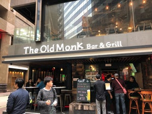 The old Monk, Kowloon - Bars, Clubs und Events weltweit - Banananights
