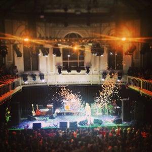 Paradiso, Amsterdam - Bars, Clubs und Events weltweit - Banananights
