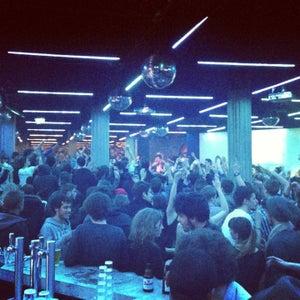 Magazine Club, Lille - Bars, Clubs und Events weltweit - Banananights