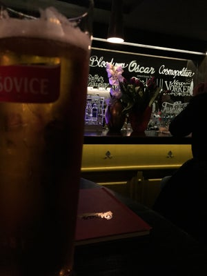 Oscar, Budapest - Bars, Clubs und Events weltweit - Banananights