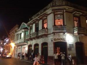 Cafe Havana, Cartagena - Bars, Clubs und Events weltweit - Banananights