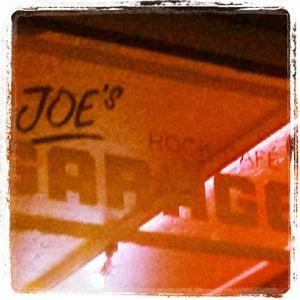 Joe's Garage, Kassel - Bars, Clubs und Events weltweit - Banananights