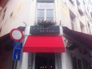 Le Grain de Sable, Brüssel - Bars, Clubs und Events weltweit - Banananights