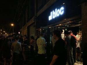 Bloc, Barcelona - Bars, Clubs und Events weltweit - Banananights