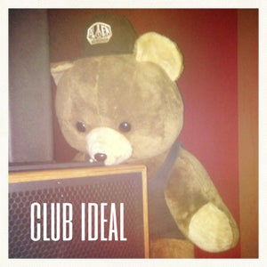 Club Ideal, Augsburg - Bars, Clubs und Events weltweit - Banananights